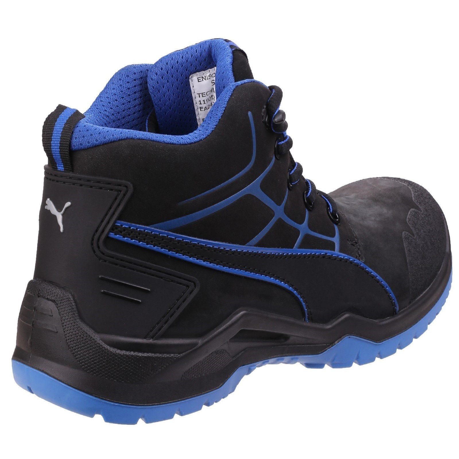 Puma Safety Krypton Boots