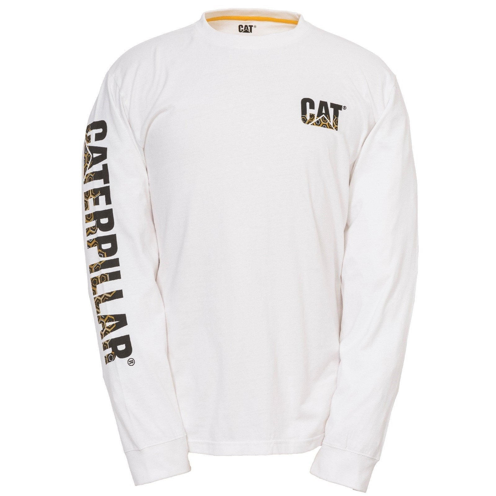 Caterpillar Custom Banner T-Shirt