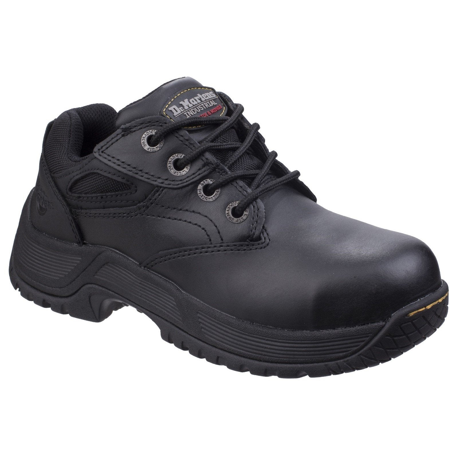 Dr Martens Calvert Safety Shoes
