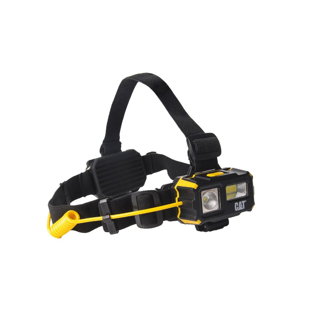 Caterpillar CT4120 4-Function Headlamp