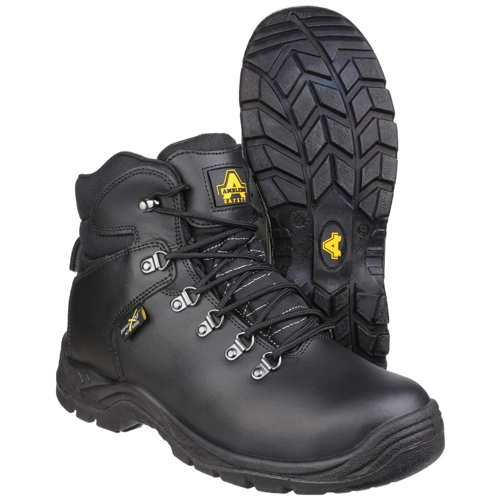 Amblers Moorfoot Safety Boots
