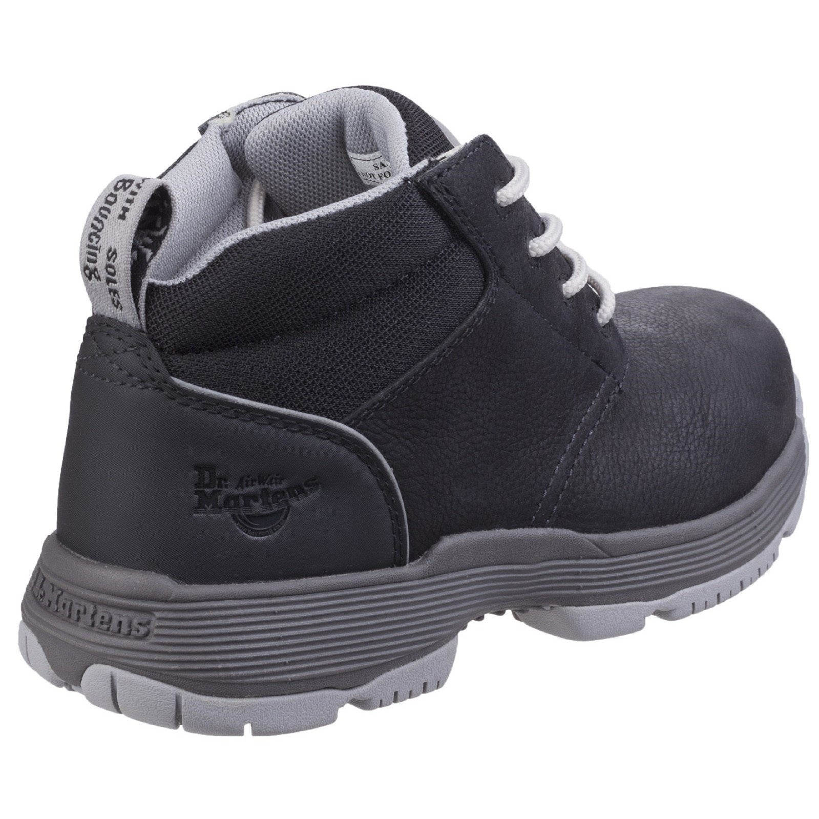 Dr Martens Westfall Safety Boots S1P