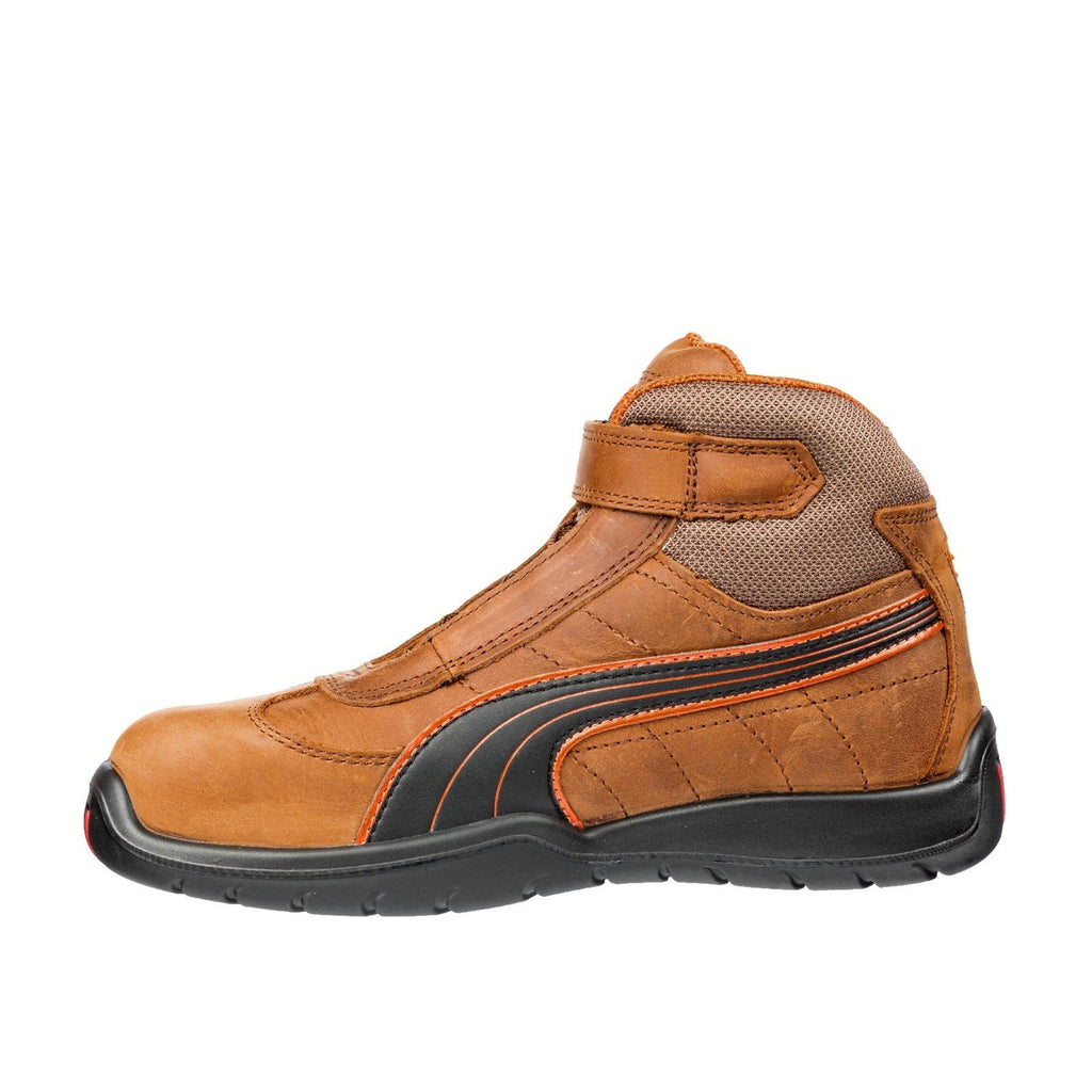 Puma Safety Indy Mid Boots