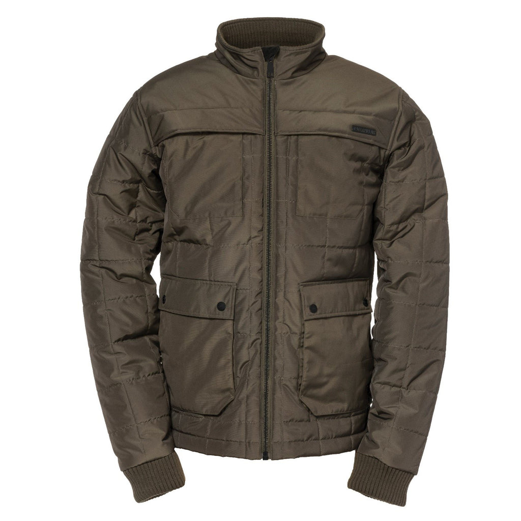 Caterpillar Terrain Jacket