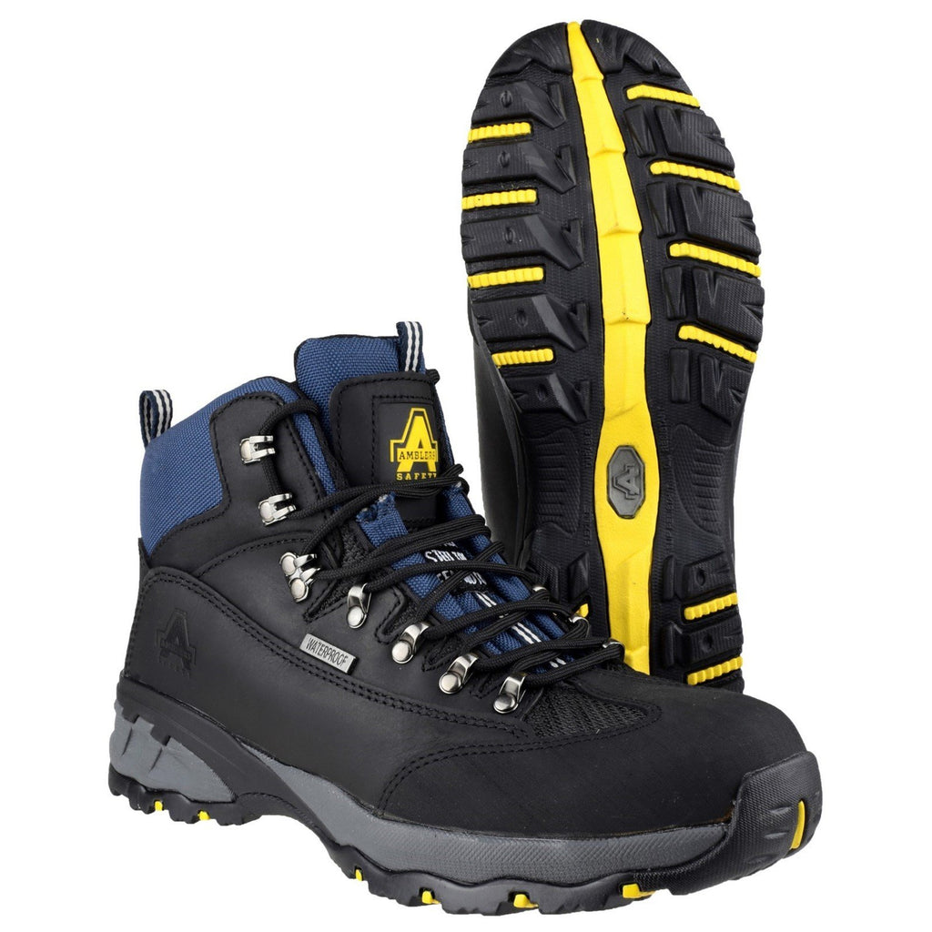 Amblers Safety Hiker Boots