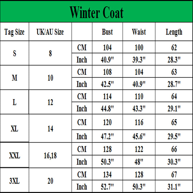 Roiii Womens Quilted Winter Coat Fur Collar Hooded Down Jacket Parka Outerwear