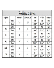 Roiii Casual Womens Sleeveless Plain Long Maxi Dress Summer Beach Walking Holiday Plus Size Dresses Clearance 70% Discount !!