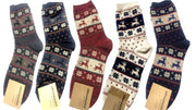 Womens Cotton Socks