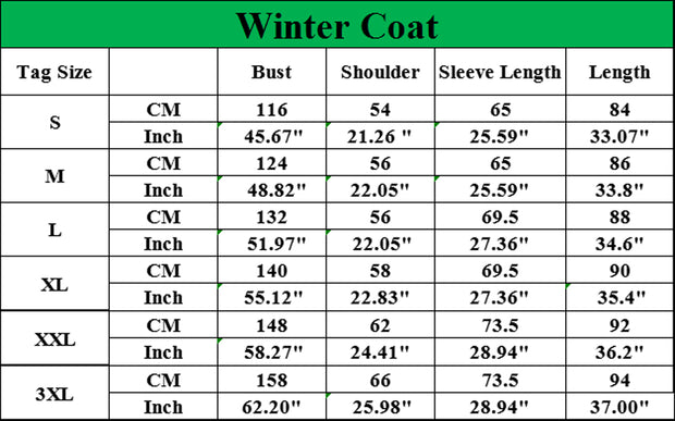 Mens Winter Warm Faux Fur Parka Hooded Pea Coat Winter Coat S-XXXL