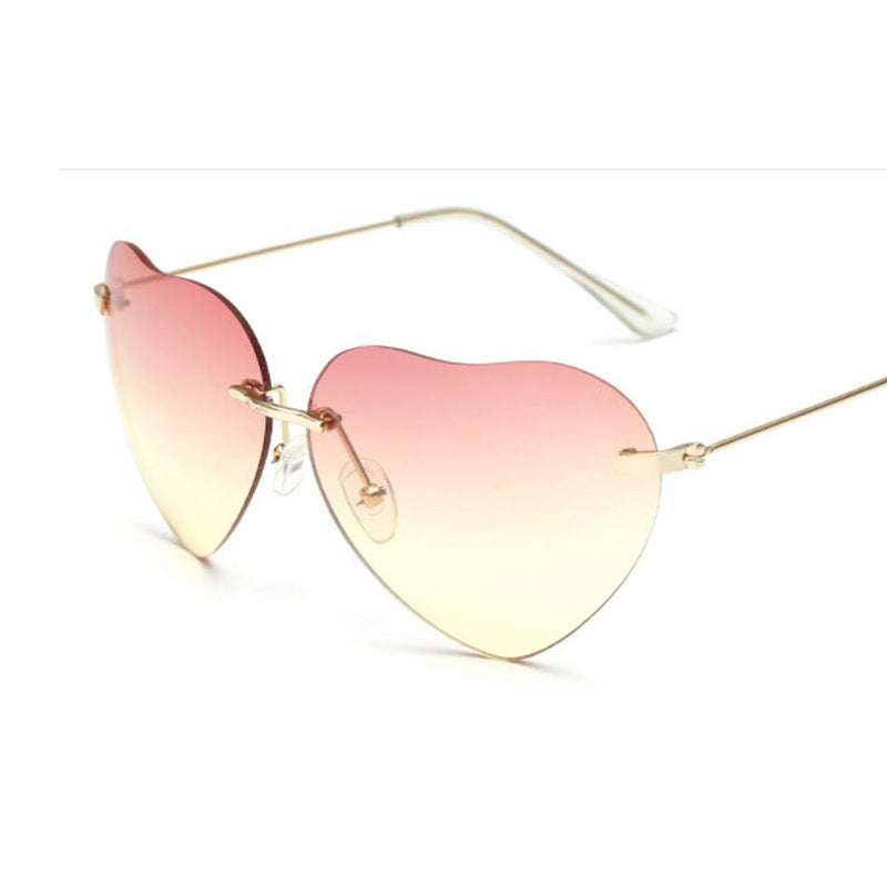 Love Me Sunglasses - Cosmos Selected