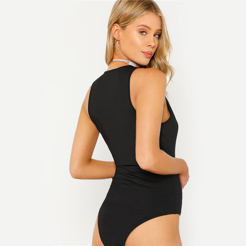 Amara Bodysuit - Cosmos Selected