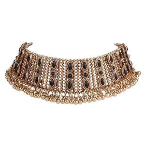 Daren Statement Choker - Cosmos Selected