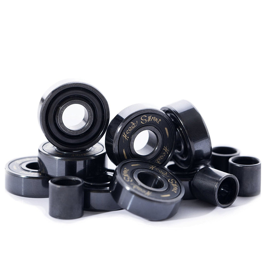 Skateboard Bearings Darkside