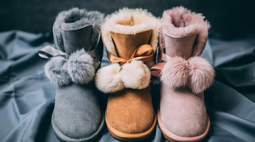 What are Genuine UGG Boots?