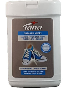 Tana - Sneaker Wipes Pack Of 20