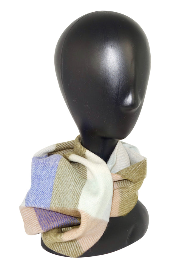 UGG Scarf - 17-6-UGG Accessories-Genuine UGG PERTH