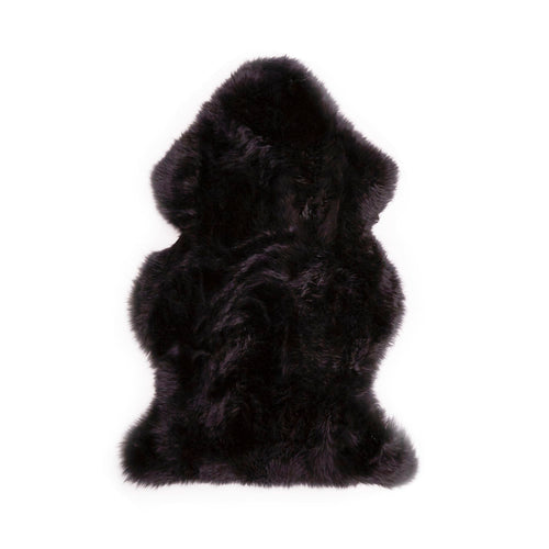 Black Sheepskin (105cm)