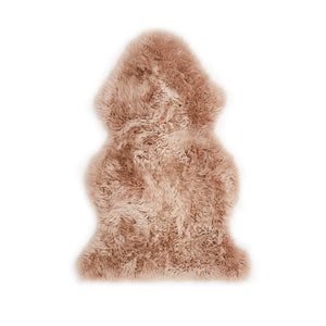 Camel Sheepskin (105cm)-Sheepskin Rugs-Genuine UGG PERTH