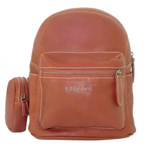UGG Pocket Backpack - 5 Colours-Leather Bags-Genuine UGG PERTH