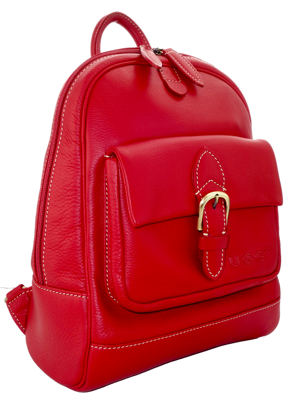 UGG Backpack - 5 Colours-Leather Bags-Genuine UGG PERTH