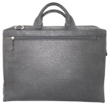 Roo Zip Briefcase - 4 Colours-Leather Bags-Genuine UGG PERTH
