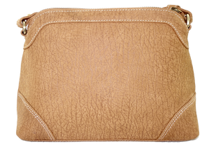 Kangaroo Leather - Light Brown 9577
