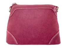Shoulder Bag - Purple