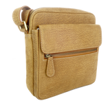 Roo Messager Bag - 3 Colours-Leather Bags-Genuine UGG PERTH