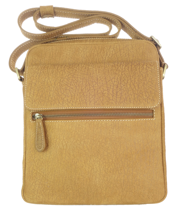 Roo Long Messager Bag - 2 Colour-Leather Bags-Genuine UGG PERTH