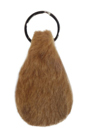 Kangaroo Fur Key Holder-Accessories-Genuine UGG PERTH
