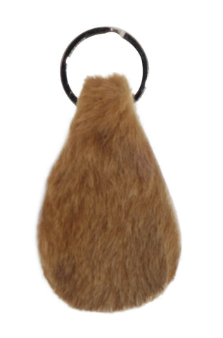 Kangaroo Fur Key Holder
