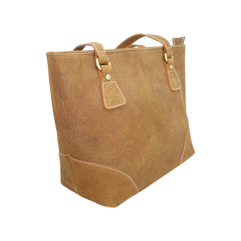 Roo Leather Bag - 3 Colours