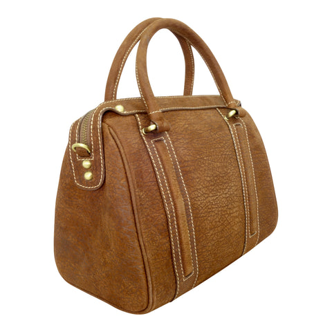 Roo Leather Bag - 4 Colours