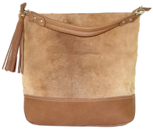 Kangaroo Large Bucket Handbag