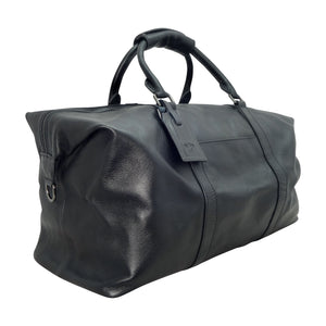 Roo Overnight Bag - 2 Colours-Leather Bags-Genuine UGG PERTH
