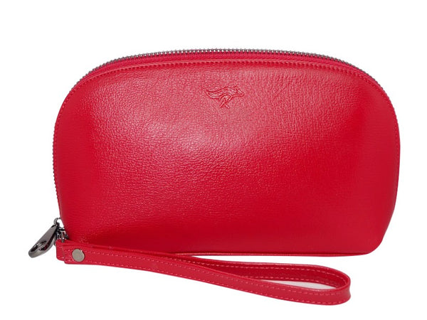 Roo Wristlet Bag - 5 Colours-Leather Bags-Genuine UGG PERTH