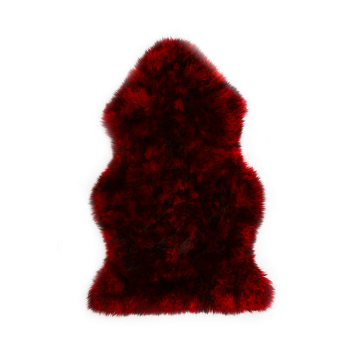 Red Tip Sheepskin (105cm)