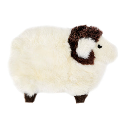 Sheep Cushion-Cushions-Genuine UGG PERTH