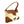 Load image into Gallery viewer, UGG Slim Bag - Chestnut-Leather Bags-Genuine UGG PERTH