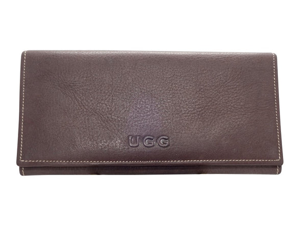 UGG Long Purse - 4 Colours-Purse-Genuine UGG PERTH