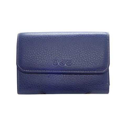 UGG Tri-Fold Purse - 4 Colours