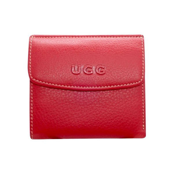 UGG Double Clip Purse - 6 Colours-Purse-Genuine UGG PERTH