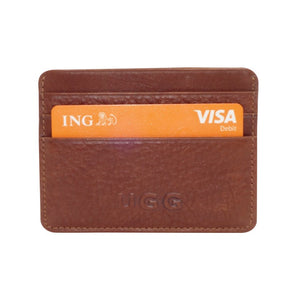UGG Slim Card Holder - 2 Colours-Card Holder-Genuine UGG PERTH