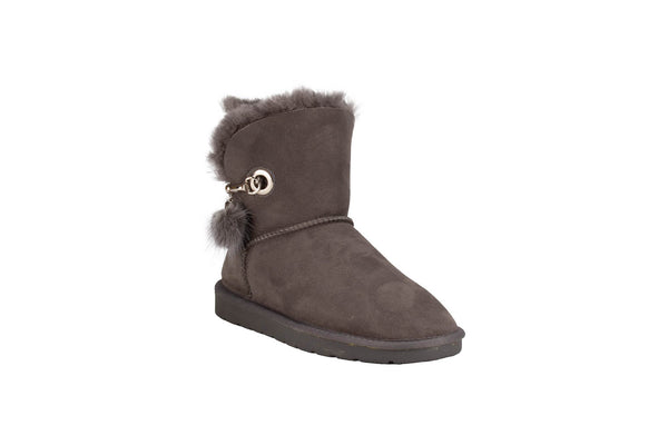 UGG Jessica Boot-UGG Boots-Genuine UGG PERTH