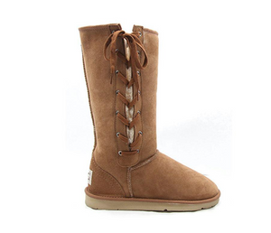 UGG Long Lace-UGG Boots-Genuine UGG PERTH