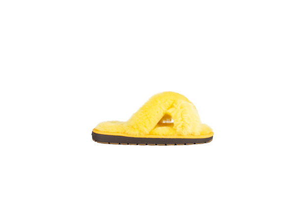 UGG Spring Slippers-Slippers & Slides-Genuine UGG PERTH