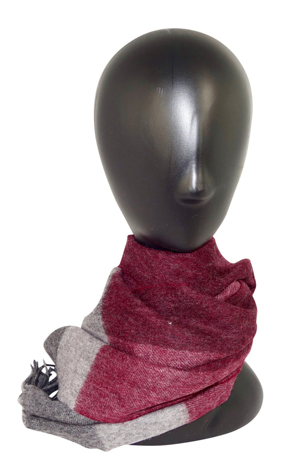 UGG Scarf - WSC-UGG Accessories-Genuine UGG PERTH