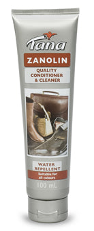 Tana - Leather Conditioner & Cleaner