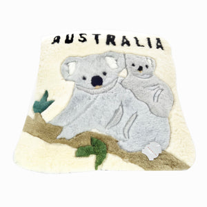 Koala Design Cushion