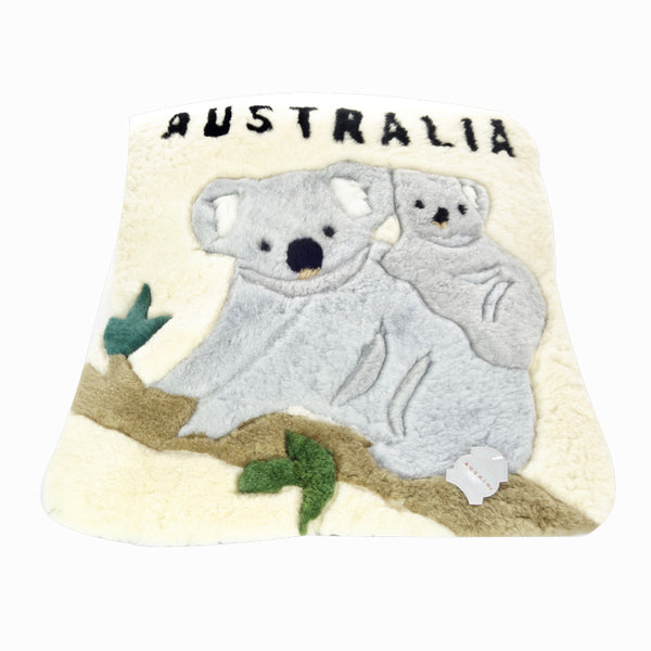 Koala Design Cushion-Cushions-Genuine UGG PERTH